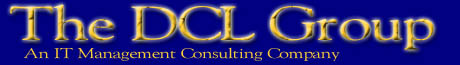 The DCL Group: An IT Management Consulting Company